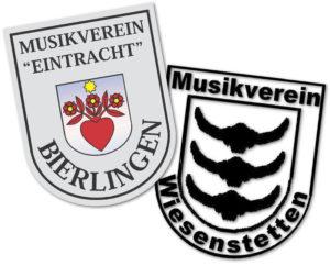 Gemeinschaftskonzert mit Musikverein Wiesenstetten