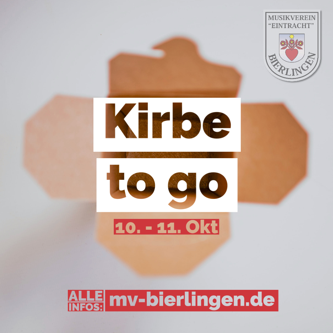 """Kirbe """"to go"""" – Schlachtplatte, Schnitzel und Co."""